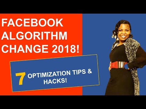 Facebook Algorithm Change 2018: Is your Facebook Page Dead in the water?
