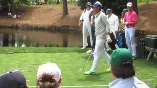 Back to Back Aces Par 3 Masters- Justin Thomas, Ricky Fowler, Jordan Spieth