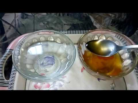 identifications of pure honey.how to check honey is pure or not