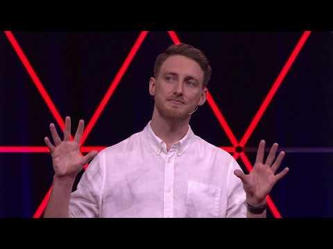 Muscle Dysmorphia – The Male Eating Disorder | Scott Griffiths | TEDxSydney