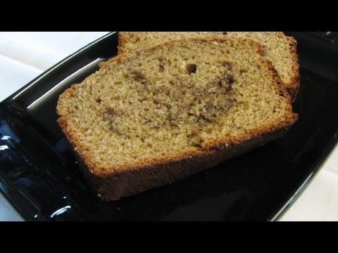 Cinnamon Bread -- Lynn's Recipes