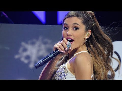 You Won't BELIEVE How Fast Ariana Grande Manchester Benefit Concert Tickets Sold Out!