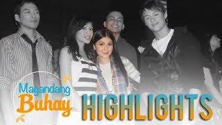 Magandang Buhay Nathalie Shares How She Started In Showbiz