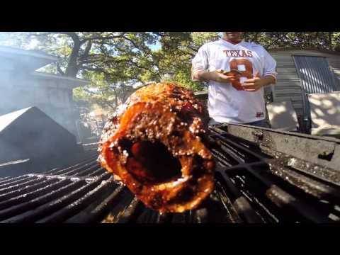 Bloody Good Eats- Beef Shank