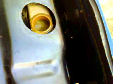 Renault 8 Clogged Radiator