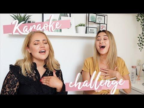 Karaoke Challenge met Pleun Bierbooms | Sabrina Putri