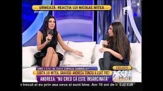 Andreea Tonciu: