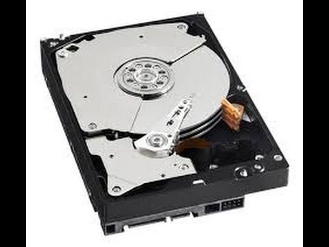 How to Check Hard Disk Drive, Fix File System Errors
