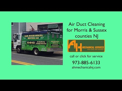 A&H Mechanical Air Duct Cleaning