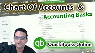 How to Understand & Set-Up Your Chart of Accounts in