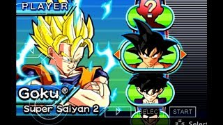 Dragon Ball Z Tenkaichi Tag Team - Ultimate Attacks - PakVim net HD