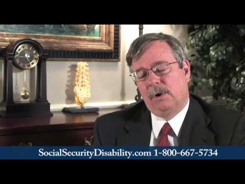 California Social Security Disability Attorney - Social Security Lawyer - SSDI Lawyer  CA