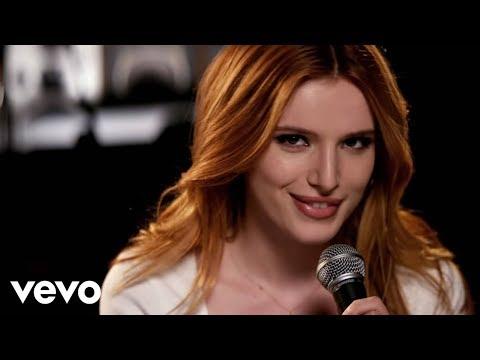 Bella Thorne - Burn so Bright from the Midnight Sun Original Motion Picture Soundtrack