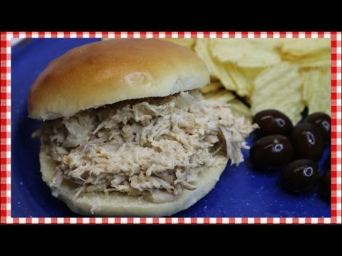 Creamy Ranch Chicken Sandwiches ~ Ninja Cooking System Review ~Noreen's Kitchen