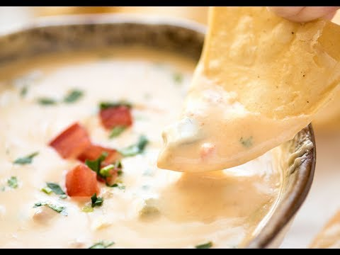 Life Changing Queso Dip (Mexican Cheese Dip)