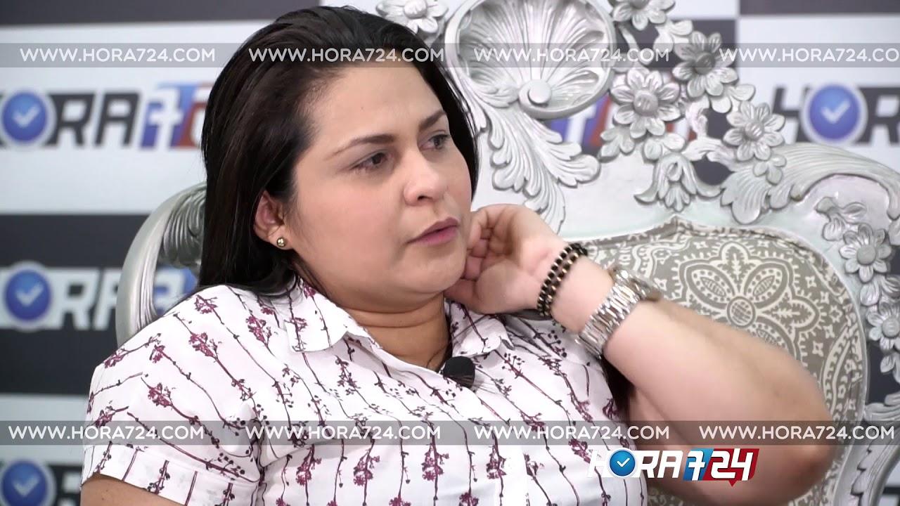 """Entrevista exclusiva con Dayana Jassir: """"Soy una víctima más de todo esto"""""""