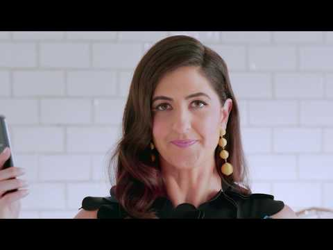 Xtra: The New Tampon from Playtex starring D'Arcy Carden