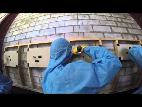 Non Friable Asbestos Removal   WorkSafe Connect   Brisbane   Townsville