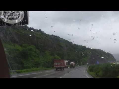 Expressway Mumbai - Pune Part 2