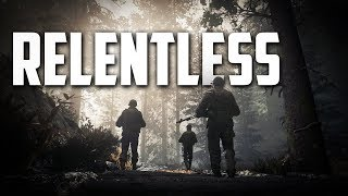 """Relentless"" - A Call of Duty WW2 Sniper Montage"