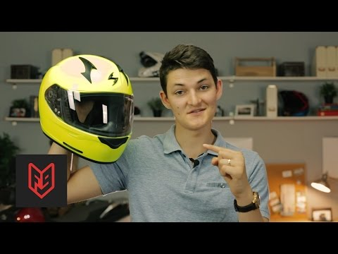 Safest Motorcycle Helmets