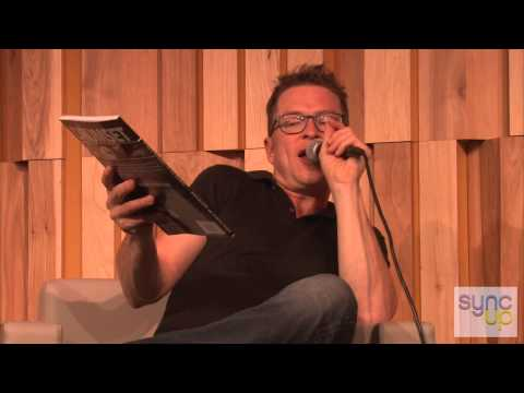 2015 Sync Up Conference: Stanton Moore
