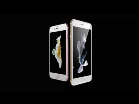 Apple: iPhone 6S and 6S Plus