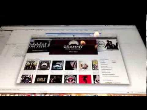 How to get free iTunes music/videos