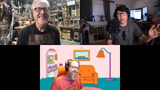 OK To Go - Still Untitled: The Adam Savage Project - 5/26/20