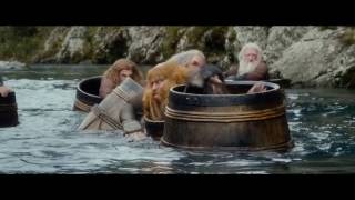 The Hobbit - The Battle Of The Five Armies - Extended