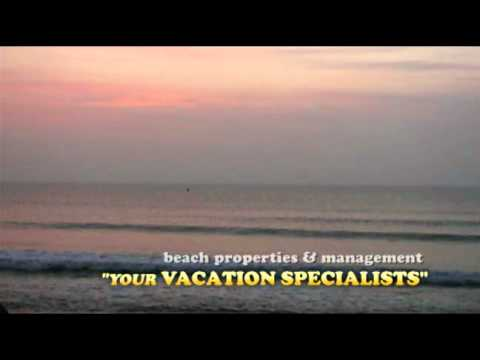 Beach Properties and Management