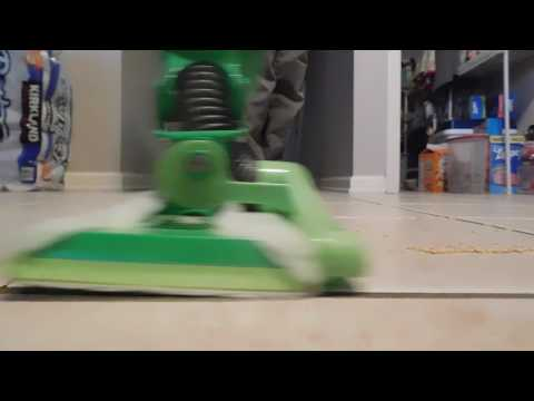Swiffer Sweeper Vac Review And Demo