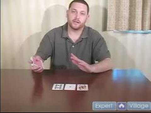 How to Play Three-Card Poker : Three Card Poker Betting Structure