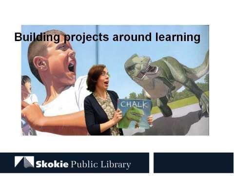 Webinar - Staff Technology Skills: Creating a Learning Environment - 2013-10-31