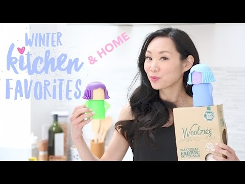 Winter 2016 Kitchen & Home Favorites ♥ Angel Wong's Kitchen