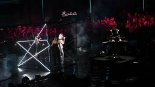 Rockabye - Clean Bandit & Roshelle -08 (XF10)