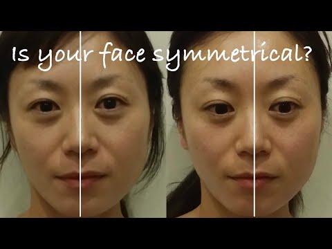 Misao's natural facelift technique