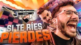 La pistola de collejas | STRP