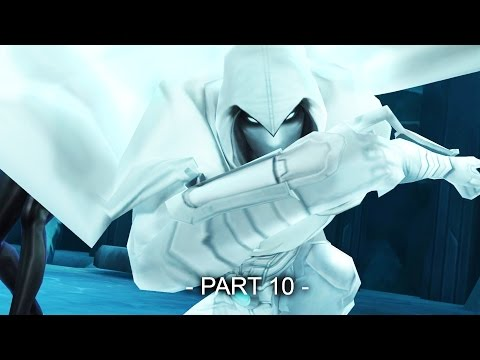 Spider-Man Universe - Armored Moon Knight Gameplay Part 10 | Marvel: Future Fight
