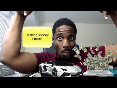 Can you make Millions of dollars online with Affiliate Marketing??