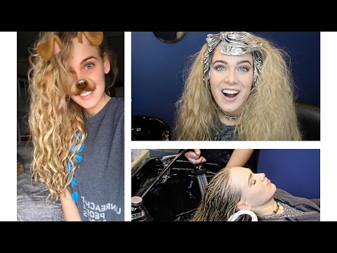 Cutting Wavy/Curly Hair Perfectly! | India Batson