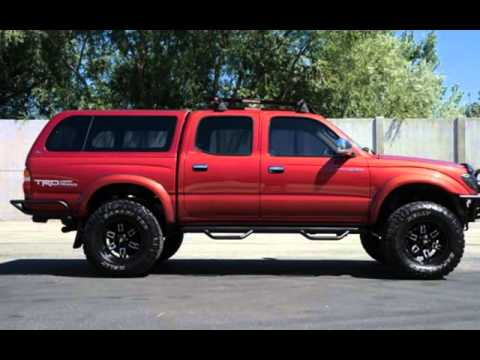 2001 Toyota Tacoma V6 for sale in BOISE, ID
