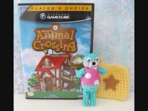 MW's Animal Crossing City Folk Giveaway Winners!