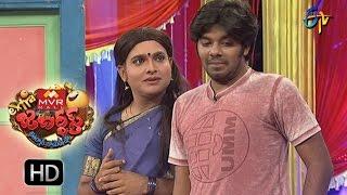 Sudigaali Sudheer Performance – Extra Jabardasth - 2nd September 2016  – ETV  Telugu