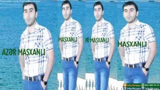 Azer Mashxanli Ayri Dusen Bir Qusam