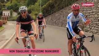 10 Cose da NON fare - Davide Cassani ed Enervit