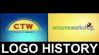 Children's Television Workshop/Sesame Workshop Logo History (6,000 SUBS SPECIAL!)
