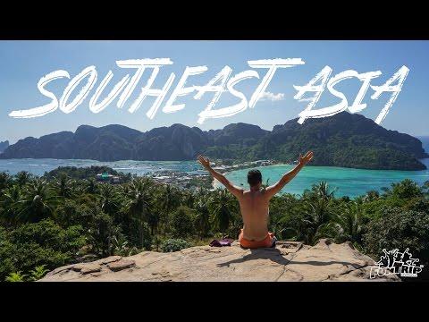 Thailand - Malaysia - Singapore ADVENTURE | FUNTRIP