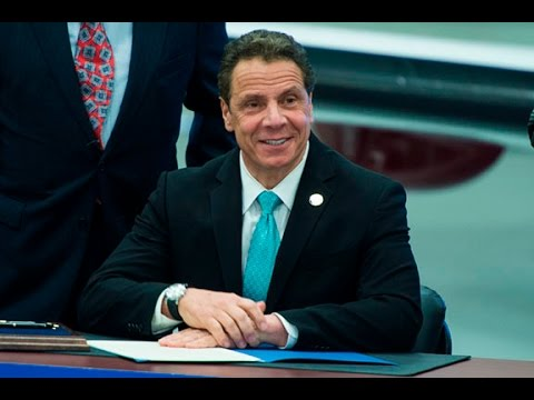 Governor Cuomo shares plans to reduce Upstate New York property tax