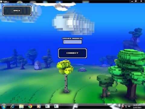 Cube World online gratis -FACIL- SIN HAMACHI